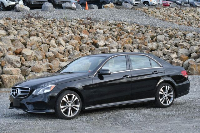 2016 Mercedes-Benz E 350 4Matic Naugatuck, Connecticut