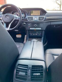 2016 Mercedes-Benz E 350 Sport AMG Whl Pkg New Brunswick, New Jersey 17