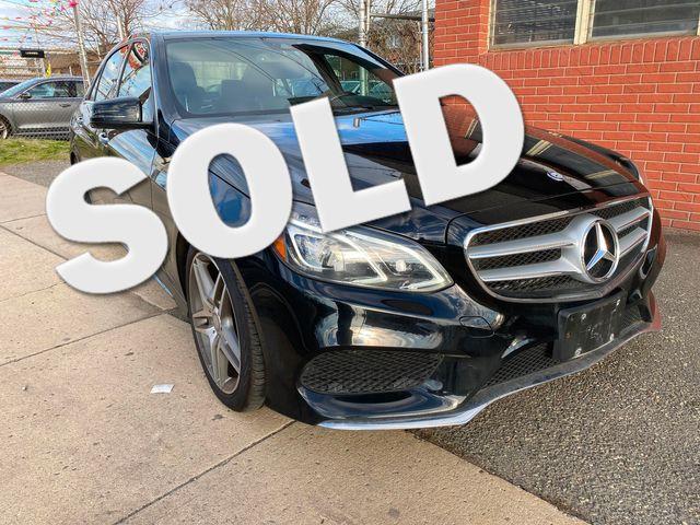 2016 Mercedes-Benz E 350 Sport AMG Whl Pkg New Brunswick, New Jersey
