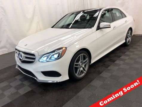 2016 Mercedes-Benz E 400 E 400 in Cleveland, Ohio