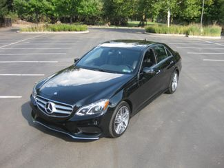 2016 Sold Mercedes-Benz E 400 Conshohocken, Pennsylvania 13