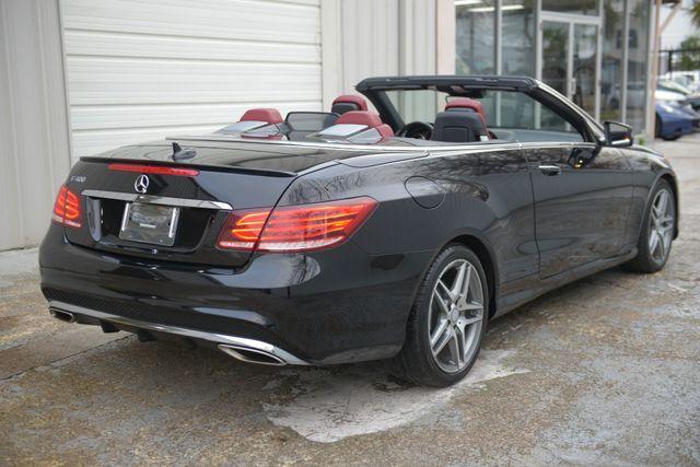 2016 Mercedes-Benz E 400 Houston, Texas 13