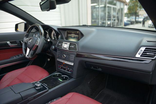 2016 Mercedes-Benz E 400 Houston, Texas 22