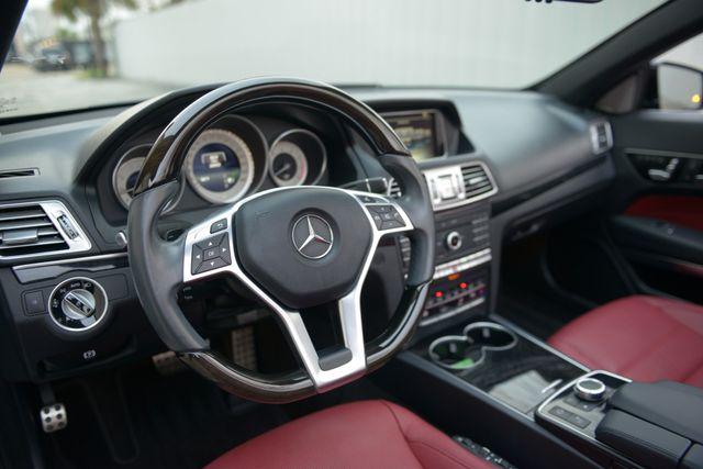 2016 Mercedes-Benz E 400 Houston, Texas 24