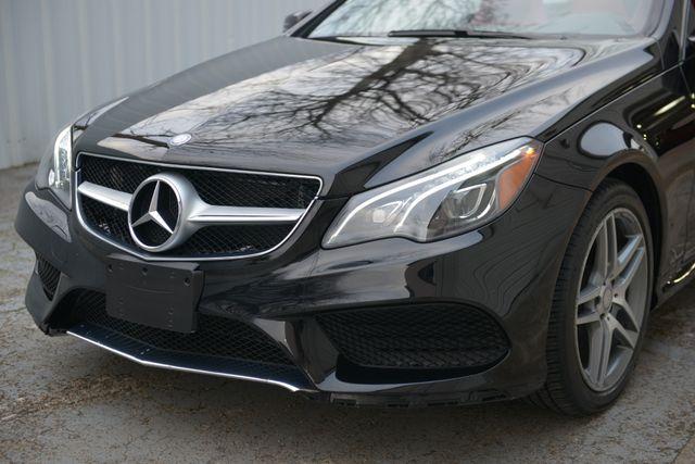 2016 Mercedes-Benz E 400 Houston, Texas 8