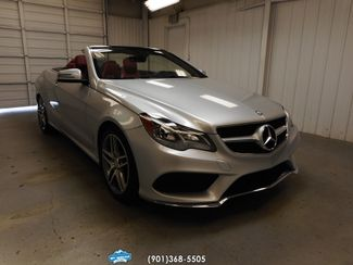 2016 Mercedes-Benz E 400 Convertible in  Tennessee