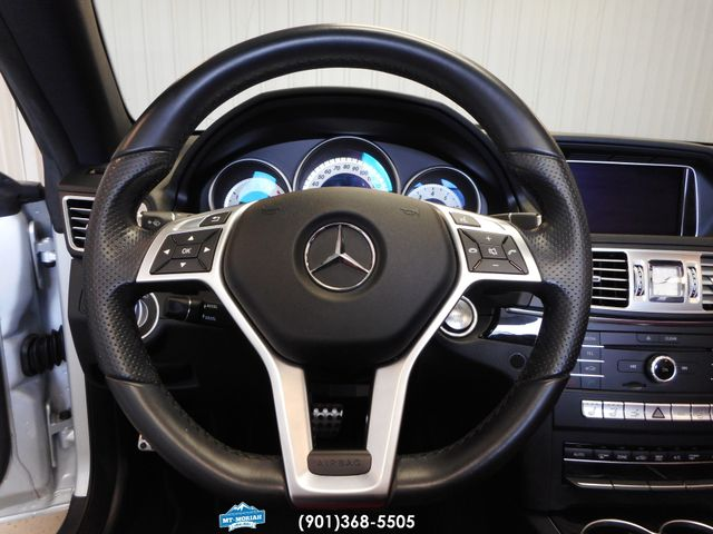 2016 Mercedes-Benz E 400 Convertible in Memphis Tennessee, 38115