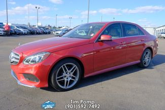 2016 Mercedes-Benz E 400 PANO ROOF NAVIGATION LEATHER in Memphis, Tennessee 38115