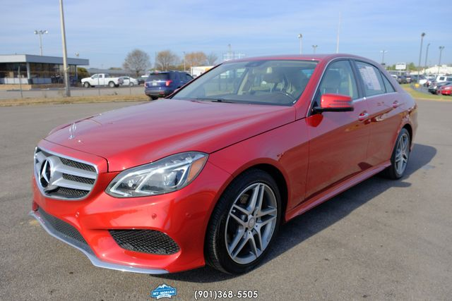 2016 Mercedes-Benz E 400 in Memphis Tennessee, 38115