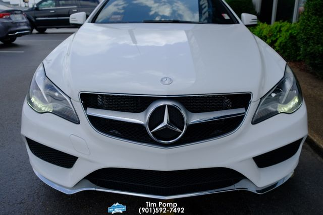 2016 Mercedes-Benz E 400 in Memphis, Tennessee 38115