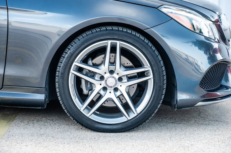 2016 Mercedes-Benz E 400 3.0L BITURBO V6, NAV, HTD/VENT SEATS, CLEAN CARFAX in Rowlett, Texas
