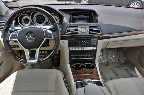 2016 Mercedes-Benz E-Class E400 Coupe Sport PKG in Alexandria, VA