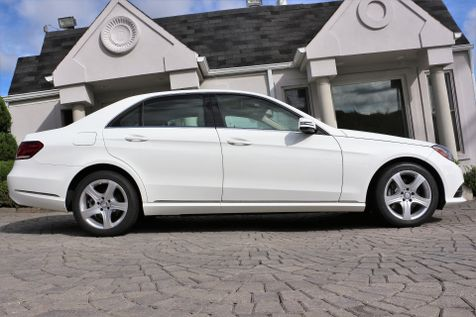 2016 Mercedes-Benz E-Class E350 4Matic Luxury PKG in Alexandria, VA