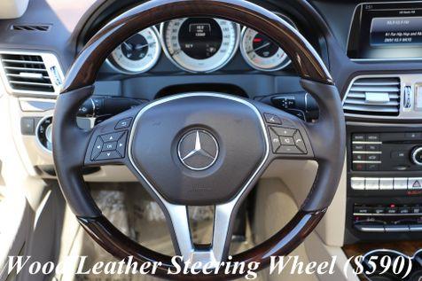 2016 Mercedes-Benz E-Class E400 4Matic Coupe in Alexandria, VA