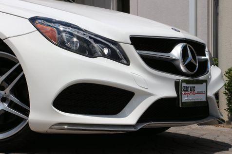 2016 Mercedes-Benz E-Class E400 Cabriolet Sport PKG in Alexandria, VA