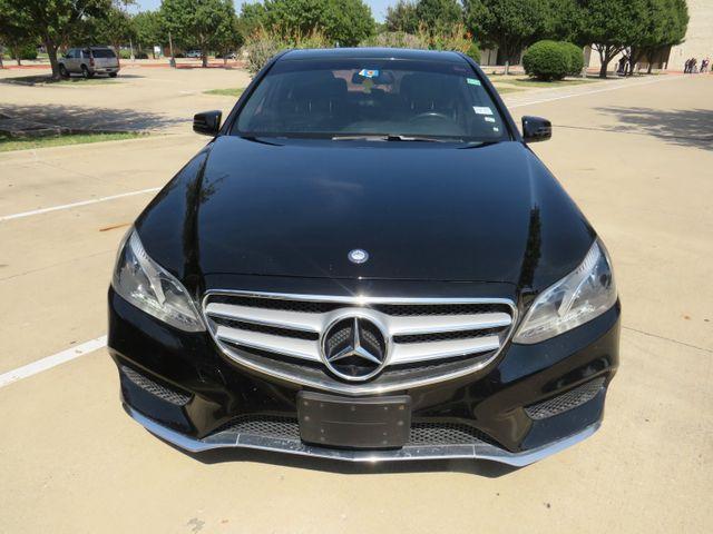 2016 Mercedes-Benz E-Class E 350 in McKinney, Texas 75070