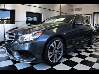 2016 Mercedes-Benz E-Class E 350 in Pompano, Florida 33064