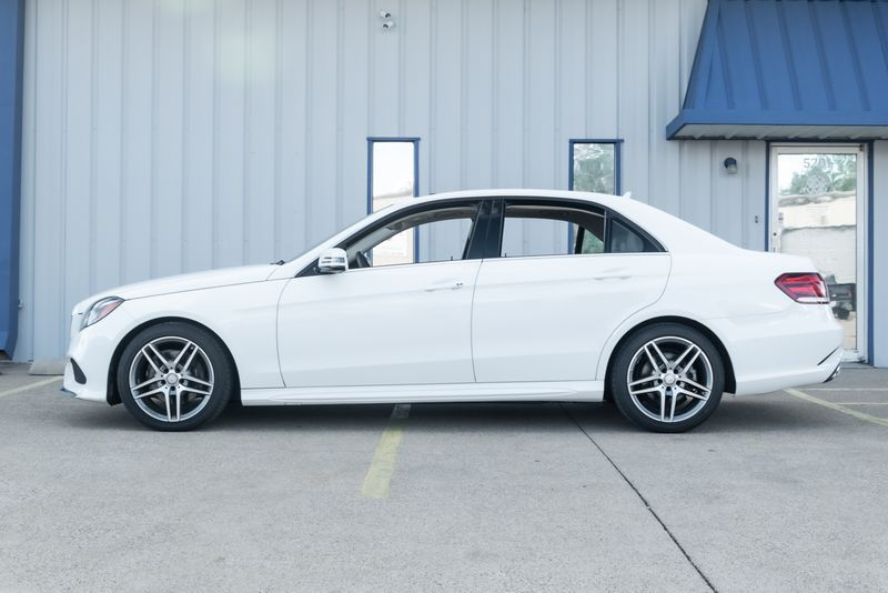 2016 Mercedes-Benz E-Class E 350 in Rowlett, Texas
