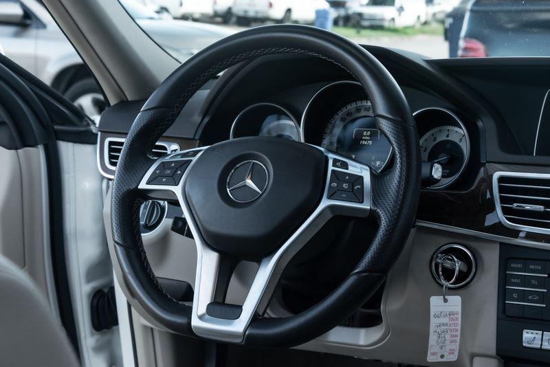 2016 Mercedes-Benz E-Class E 350 in Rowlett, Texas