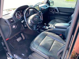 2016 Mercedes-Benz G 550 G550 GWAGEN CARFAX CERT SERVICED 100   Plant City Florida  Bayshore Automotive   in Plant City, Florida