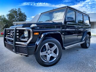 2016 Mercedes-Benz G 550 in Plant City, Florida