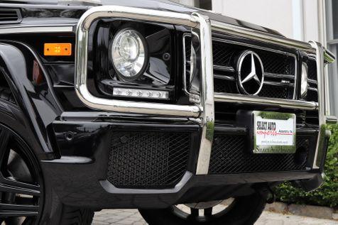 2016 Mercedes-Benz G-Class G63 AMG in Alexandria, VA