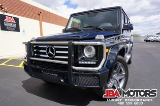 2016 Mercedes-Benz G550 G WAGON G CLASS 550 SUV ~ ONLY 16K LOW MILES!! | MESA, AZ | JBA MOTORS in Mesa AZ