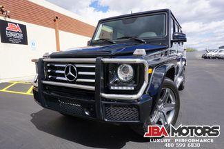 2016 Mercedes-Benz G550 G WAGON G CLASS 550 SUV ~ ONLY 16K LOW MILES!! | MESA, AZ | JBA MOTORS in Mesa AZ