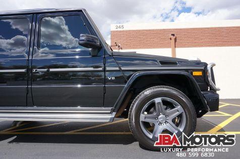 2016 Mercedes-Benz G550 G WAGON G CLASS 550 SUV ~ ONLY 16K LOW MILES!! | MESA, AZ | JBA MOTORS in MESA, AZ