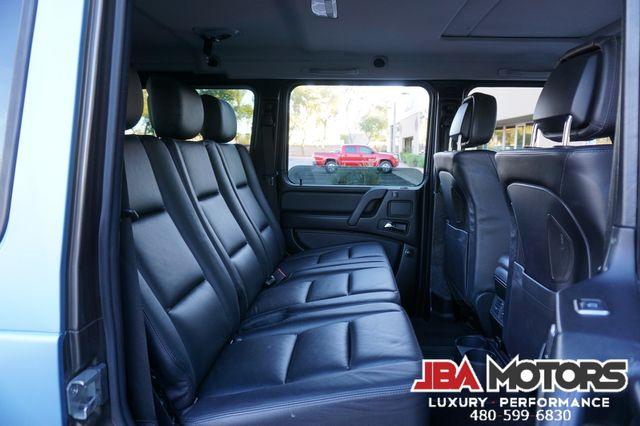 2016 Mercedes-Benz G550 G Wagon G Class 550 in Mesa, AZ 85202