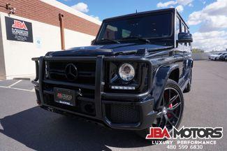 2016 Mercedes-Benz G65 AMG G65 V12 Bi-Turbo G Wagon G Class 65 like G63 $218K | MESA, AZ | JBA MOTORS in Mesa AZ
