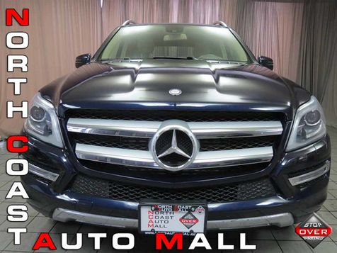 2016 Mercedes-Benz GL 350 BlueTEC in Akron, OH