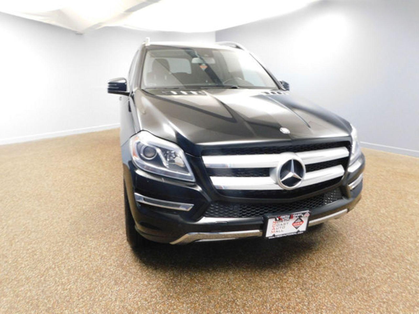 2016 Mercedes Benz Gl 350 Bluetec City Ohio North Coast Auto Mall Of Bedford In