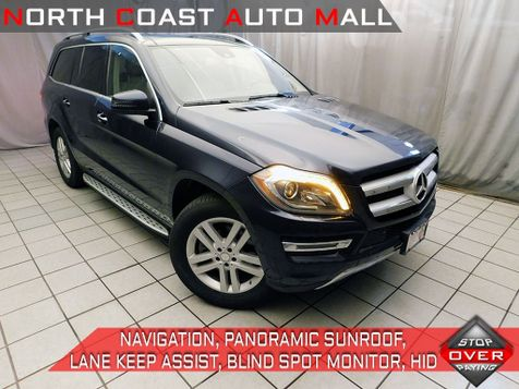 2016 Mercedes-Benz GL 350 BlueTEC in Cleveland, Ohio