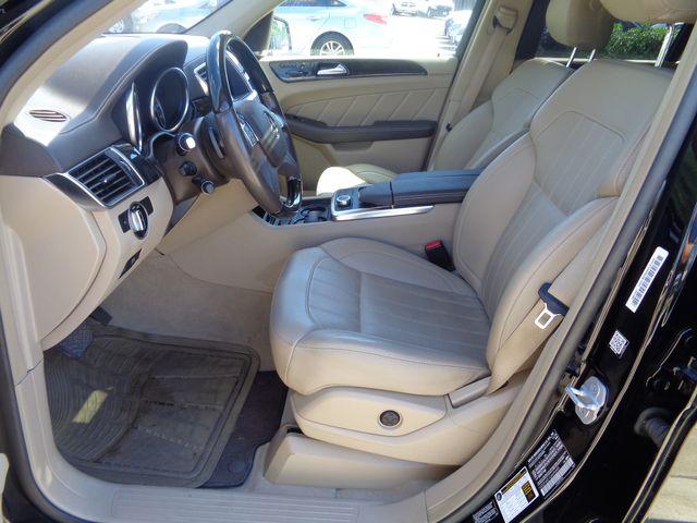 2016 Mercedes-Benz GL 450 450 4MATIC in Houston, TX 77075