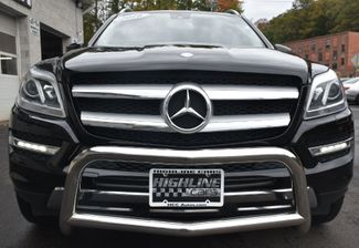 2016 Mercedes-Benz GL 450 4MATIC 4dr GL 450 Waterbury, Connecticut 11
