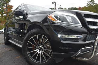 2016 Mercedes-Benz GL 450 4MATIC 4dr GL 450 Waterbury, Connecticut 13
