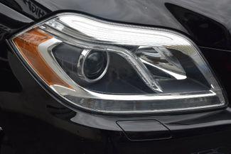 2016 Mercedes-Benz GL 450 4MATIC 4dr GL 450 Waterbury, Connecticut 14