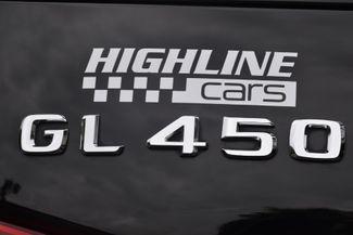 2016 Mercedes-Benz GL 450 4MATIC 4dr GL 450 Waterbury, Connecticut 19