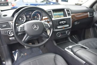 2016 Mercedes-Benz GL 450 4MATIC 4dr GL 450 Waterbury, Connecticut 22