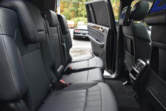 2016 Mercedes-Benz GL 450 4MATIC 4dr GL 450 Waterbury, Connecticut 29