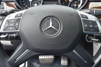 2016 Mercedes-Benz GL 450 4MATIC 4dr GL 450 Waterbury, Connecticut 48