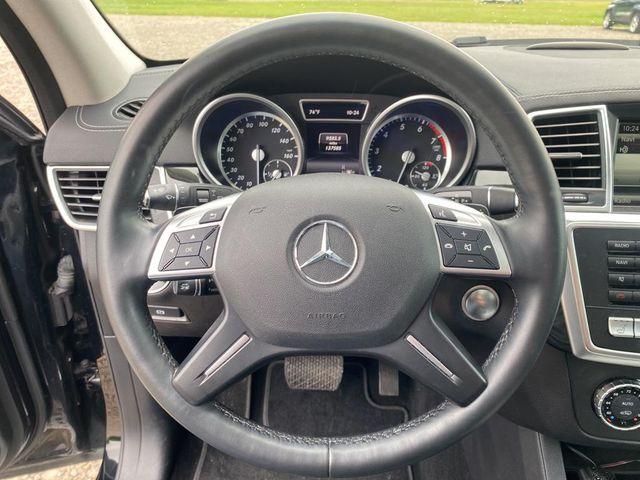 2016 Mercedes-Benz GL 550 GL 550 in St. Louis, MO 63043