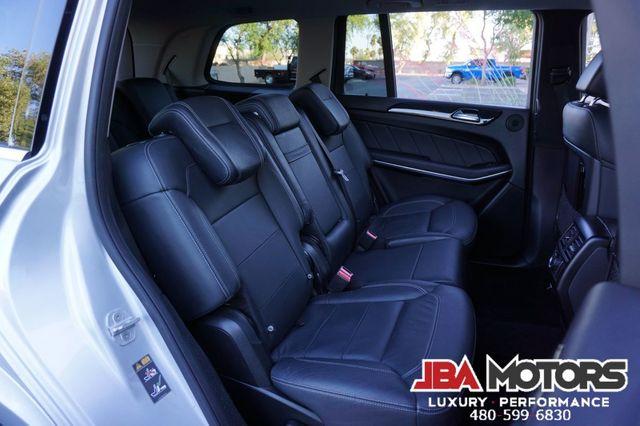 2016 Mercedes-Benz GL550 GL Class 550 4MATIC AWD SUV in Mesa, AZ 85202