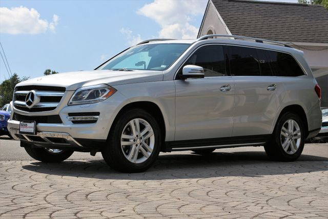 2016 Mercedes-Benz GL-Class GL350 BlueTEC 4Matic in Alexandria VA