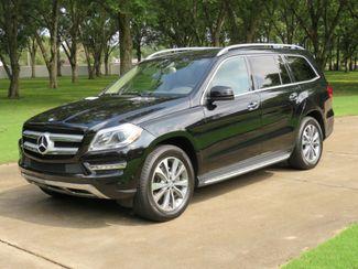 2016 Mercedes-Benz GL-Class GL350 BTC in Marion, Arkansas 72364