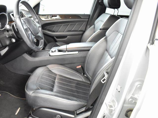 2016 Mercedes-Benz GL-Class GL 450 4MATIC in McKinney, Texas 75070