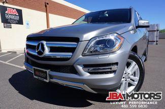 2016 Mercedes-Benz GL450 GL450 GL Class 450 4Matic AWD | MESA, AZ | JBA MOTORS in Mesa AZ