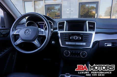 2016 Mercedes-Benz GL450 GL450 GL Class 450 4Matic AWD   MESA, AZ   JBA MOTORS in MESA, AZ