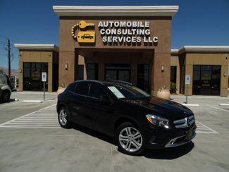 2016 Mercedes-Benz GLA 250 awd in Bullhead City Arizona, 86442-6452